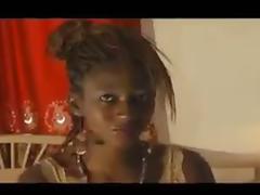 African, African, Amateur, Black, Ebony, Hardcore