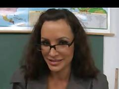 Teacher, Masturbation, POV, Teacher