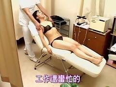 Exam, Asian, Babe, Cute, Exam, Gyno