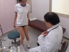 Vagina, Asian, Cunt, Doctor, Gyno, Hospital