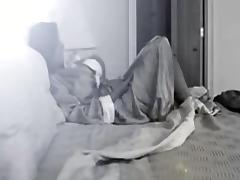 Hidden Cam, Beauty, Bed, Cute, Hidden, Masturbation