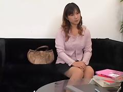 Asian MILF crammed nicely in spy cam Asian sex video porn video