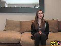 Office, Amateur, Anal, Assfucking, Audition, British