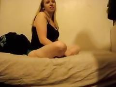 My slut wife taking a 10 inch bbc