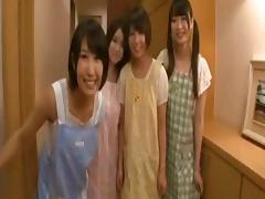 an asian girl lovers dream, group japan sex porn video