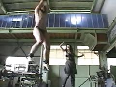 Army, Army, Asian, BDSM, Brutal, Extreme