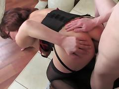 Granny Anal, Anal, Assfucking, Mature, Old, Older