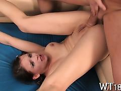 Adorable, Adorable, Amateur, Blowjob, European, Hardcore