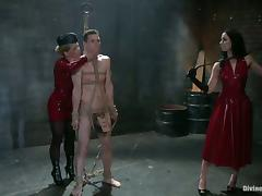 Bondage, BDSM, Bondage, Femdom, Mistress, Strapon