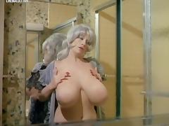 Chesty Morgan - Deadly Weapons porn video