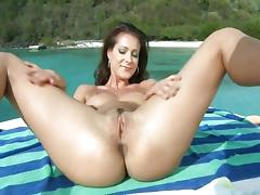 Hot Tropical Sea -  Melisa Mendiny porn video