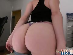 Busty Lilith Lust gets intensely fucked