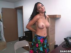Backroom, Audition, Backroom, Backstage, Big Tits, Casting