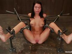 All, BDSM, Machine, Spanking