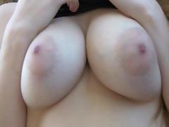 Bikini, Big Tits, Bikini, Boobs, Natural, Panties