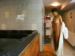 Sauna, Anal, Sauna