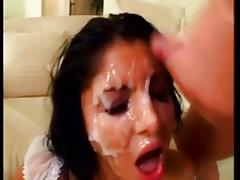 All, Banging, Bukkake, Cum, Cumshot, Facial
