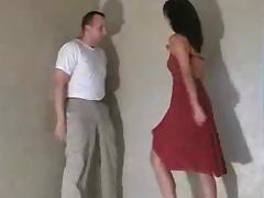 Ballbusting Fury in red