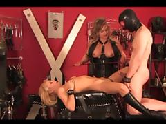 :- FUN TIME WITH MISTRESS -: (ukmike video) porn video