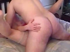 Hot Mature Fanny Fucking