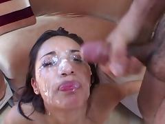free Bukkake porn