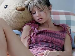 Shaved Pussy, Masturbation, Pussy, Toys, Shaved Pussy