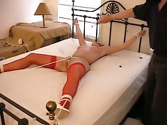Bar, Bar, BDSM, Bondage, Humiliation, Legs