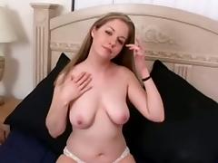 All, Big Tits, Fingering, Masturbation, Moaning
