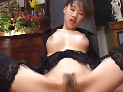 Asian unlit almost a cum almost mouth compilation
