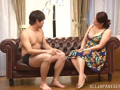 Handjob, Asian, Couple, Handjob, Japanese