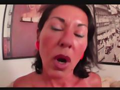 Hispanic Granny R20 porn video