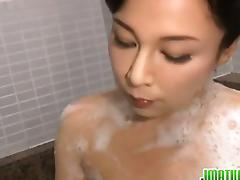 Bathroom, Asian, Bath, Bathing, Bathroom, Japanese