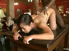 All, Asian, BDSM, Bondage, Brunette, Friend