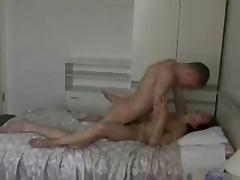 Russian mature nourisher plus their way boy! Amateur! porn video