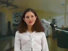 Russian Diana Institutki Na Kinoprobah Scene
