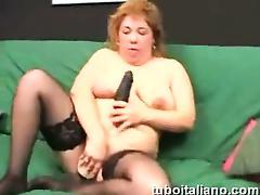 Laura 40 anni ma ancora Mignotta
