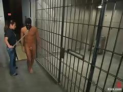 Office, BDSM, Cop, Femdom, Humiliation, Juicy