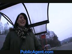 Blowjob less transmitted to car together with vicar on transmitted to hood