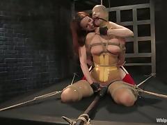 Mistress, BDSM, Bondage, Femdom, Lick, Mistress