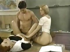 Andrew Youngman - Lil' Women 15 Sorority Rush (1996) porn video