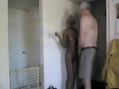 Black Teen, Amateur, Black, Ebony, Teen, Old and Young