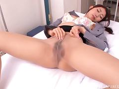 Vagina, Asian, Fingering, Hairy, Japanese, Masturbation