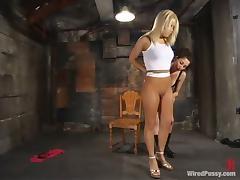 All, BDSM, Bondage, Femdom, Group, Orgy