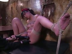 Bondage, Asian, BDSM, Bondage