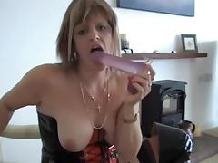 Impure british mature loves sex