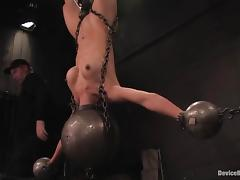 All, BDSM, Bondage, Fetish, Basement, Jizz