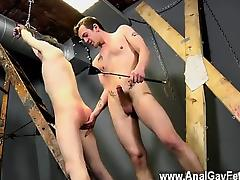 Gay twinks Dan Spanks And Feeds