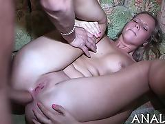 Russian Amateur, Amateur, Anal, Assfucking, Babe, Blonde
