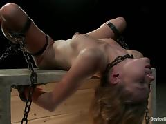 Bound, BDSM, Bondage, Bound, Fetish