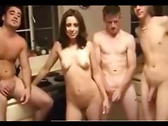 Swingers, Amateur, Group, Orgy, Swingers, Threesome